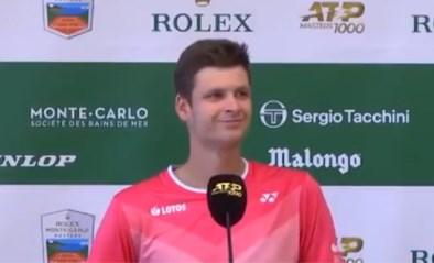 Opnieuw een pijnlijke persconferentie: geen enkele vraag voor Poolse tennissensatie