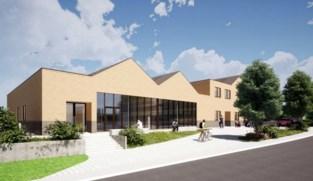 Buurtbewoners krijgen eerste plannen van gloednieuwe school te zien