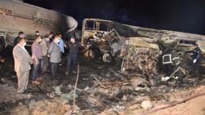 23 doden bij twee verkeersongevallen in Egypte
