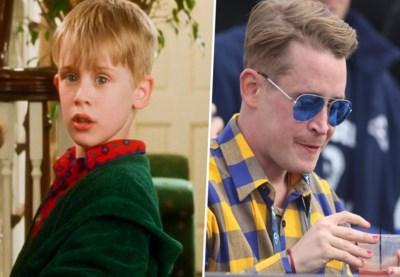 Van wereldberoemde kindster tot verslaafde cultheld en nu trotse papa: het bijzondere leven van Macaulay Culkin