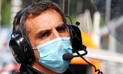 """Fernando Alonso: """"Ontslag van Cyril Abiteboul was niet zonder reden"""""""