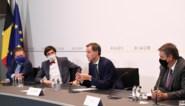 """Krantencommentaren over Overlegcomité: van """"ieder voor zich"""" tot """"chantage van politici"""""""