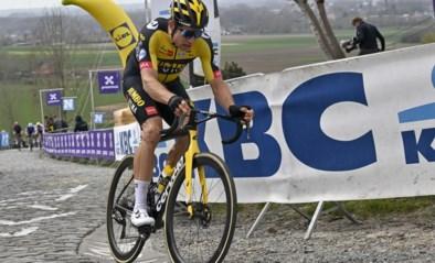 DEELNEMERSLIJST. Brabantse Pijl 2021: titelverdediger ontbreekt, Wout van Aert maakt debuut