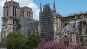 """""""Notre-Dame in Parijs heropent deuren in 2024"""": 833 miljoen euro giften ontvangen voor restauratie"""