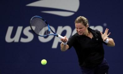 Toernooi van Rosmalen reserveert wildcard voor Kim Clijsters