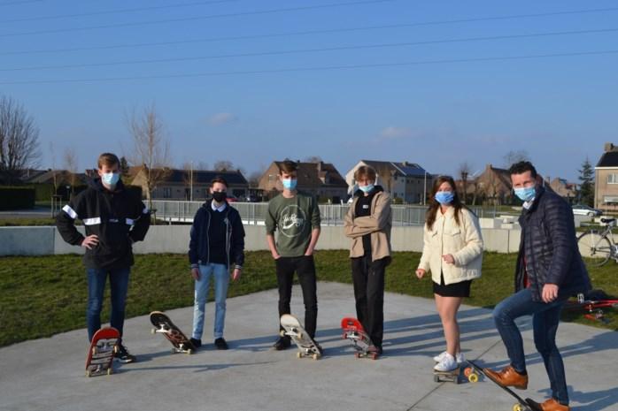 Gemeente wil nog voor zomervakantie een tweede skatepark realiseren