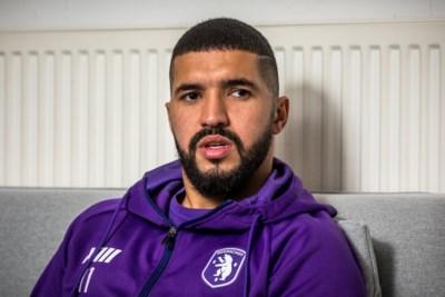 """Zakaria Bakkali (25) werkt bij Beerschot aan zijn rehabilitatie als voetballer: """"Twee mensen bij Anderlecht hebben me teleurgesteld"""""""