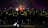 Derde avond op rij rellen in Minneapolis, meer dan zestig arrestaties
