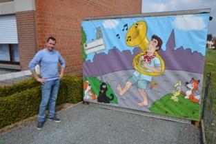 Straatportret in Bombardonstraat is zo'n succes dat gemeente meer van dat fraais wil