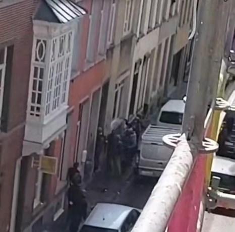 13-jarig meisje aangetroffen in rosse buurt in Brussel: ontvoerd voor schamele 500 dollar losgeld