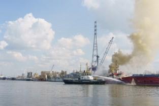 <a href='https://www.nieuwsblad.be/cnt/dmf20210413_95852545' id='d1700787e634' target=''>Vissersboot helemaal uitgebrand in Gentse haven: vuur na 24 uur nog niet geblust</a>