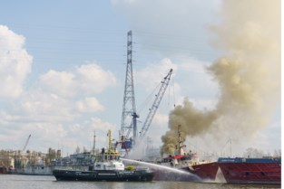 <a href='https://www.nieuwsblad.be/cnt/dmf20210413_95852545' id='d1701148e634' target=''>Vissersboot helemaal uitgebrand in Gentse haven: vuur na 24 uur nog niet geblust</a>