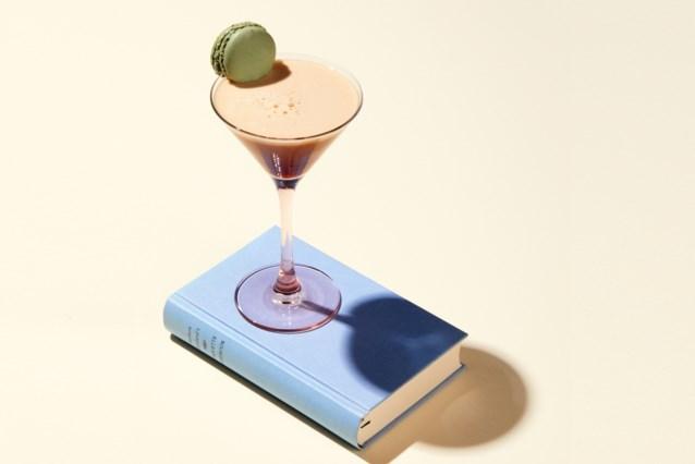 Een dessert en cocktail in één: zo maak je een Billietini