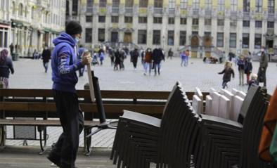 """""""Slag in gezicht"""" en """"regering begeeft zich op glad ijs"""": horeca ontevreden over beslissingen Overlegcomité"""