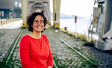 Lise Vandecasteele (PVDA) vervangt Mohamed Chebaa in Antwerpse gemeenteraad