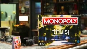Monopoly-spel van 'Thuis' op komst en er valt nog iets te kiezen voor de fans
