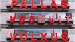 18.000 stemmen voor Pallas of Volxus, 'De Vooruit' definitief uitgesloten