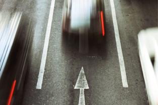 Ingenieur raast met 187 kilometer per uur over E17: één maand rijverbod