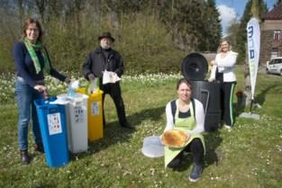 Gemeenten dagen inwoners uit om 30 procent minder restafval te produceren
