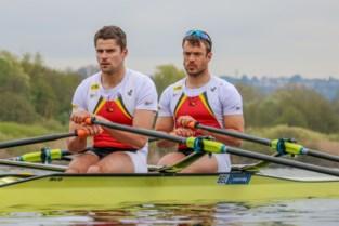 Ruben Claeys mag op de Rotsee starten in de laatste olympische kwalificatie