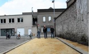 Kortrijk maakt werk van haar petanqueplan: cafébazen zijn peters van eerste veld in Heule