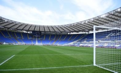 Italiaanse overheid zet licht op groen voor EK-toeschouwers in Rome