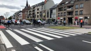 Verkeersregeling aangepast van Kaaistraat naar Patersstraat