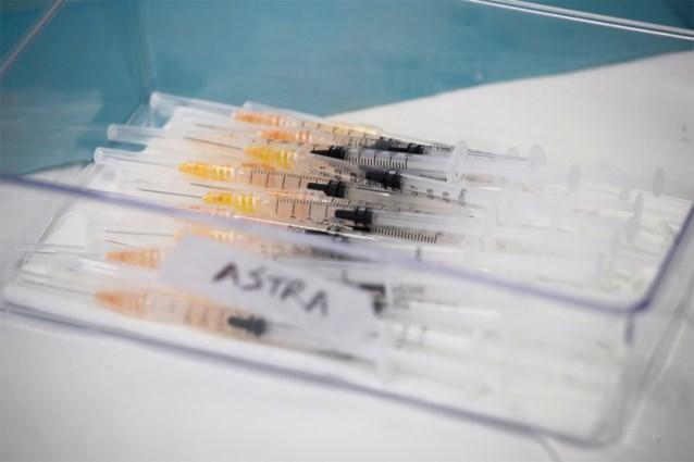 Geen tweede AstraZeneca-vaccin voor 60-minners in Duitsland