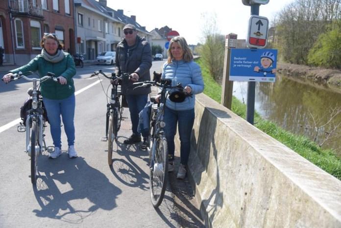 """Wielerstad moet ook veilige fietsstad worden: """"Tweewielers mijden nu veel locaties omdat die te gevaarlijk zijn"""""""