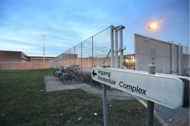 Vier Vlaamse gevangenissen kampen met coronabesmettingen