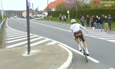 UCI trekt zijn staart in en past controversiële regels rond bidons weggooien in de koers aan