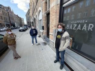 """Na zeven maanden sluiting krijgen horeca-uitbaters verstrengde terrasregels opgelegd: """"Dit kost ons nog eens duizend euro"""""""
