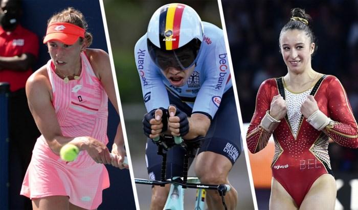 Nog 100 dagen tot de Olympische Spelen: dit zijn onze topkandidaten voor medailles in Tokio