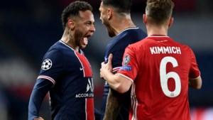 """Neymar bevestigt bij Braziliaanse televisie zijn trouw aan PSG: """"De vraag of ik blijf, is niet langer een item"""""""