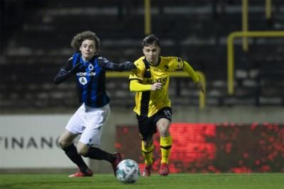 """Twee jaar later dan voorzien zit Emile Samyn nu toch bij FC Knokke: """"Ik heb voor zekerheid gekozen"""""""