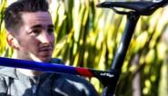 """Ex-crosser Anthony Turgis is regelmatigste renner van het voorjaar: """"Van der Poel en Van Aert zijn in één keer ontploft. Ik doe het stap voor stap"""""""