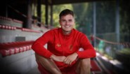 Licht aan het einde van de tunnel: Zinho Vanheusden kan over twee weken groepstraining hervatten