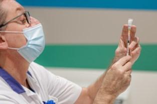 Een op de vijf Gentenaars kreeg al eerste prik, maar slechts zes procent is al volledig gevaccineerd