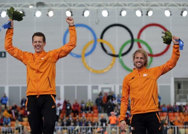 Nederlandse olympiërs krijgen wél voorrang bij vaccinaties