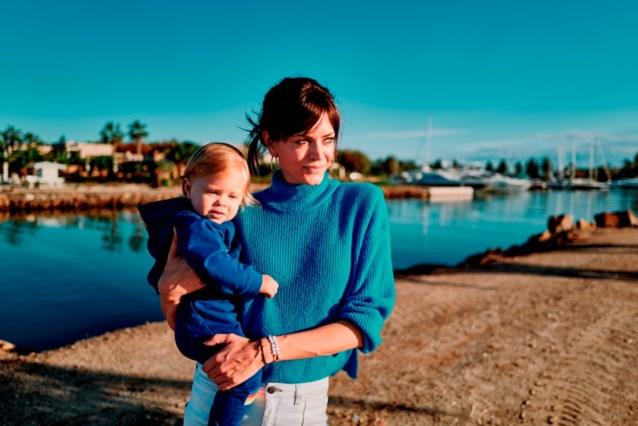 Astrid Coppens brengt kinderpyjama's op de markt met Woody
