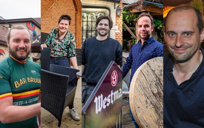 """Beste Cafés van Vlaanderen heropenen met dubbel gevoel: """"Zijn we maanden voor niets gesloten?"""""""
