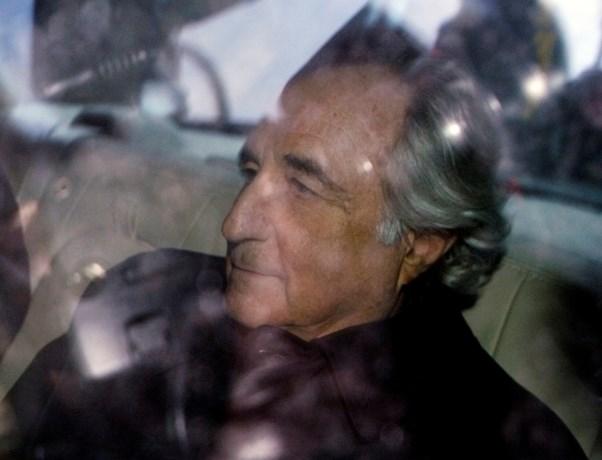 Meesteroplichter Bernie Madoff overleden in gevangenis