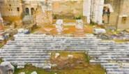 Plaats waar Julius Caesar vermoord werd in 2022 opengesteld voor het publiek