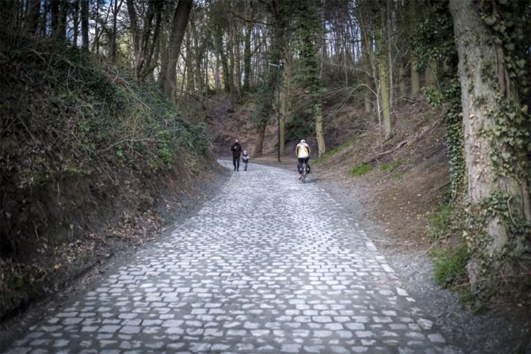 PARCOURS. Brabantse Pijl 2021: 27 (!) hellingen, de heraangelegde Moskesstraat én de befaamde S-bocht