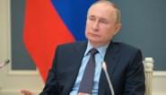 Vladimir Poetin krijgt tweede dosis coronavaccin (maar we weten niet welk)
