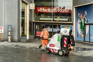Kortrijk is zwerfvuil beu en zet extra ploegen én containers in om stad proper te houden