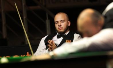 Domper voor Luca Brecel: ex-wereldkampioen Stuart Bingham is maatje te groot en plaatst zich voor WK snooker