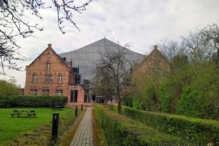 Nieuwbouw en publiek park bij Paterspand, oude kloostertuin wordt deels openbaar domein