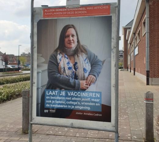 Huisartsen van de gemeente zijn het gezicht van vaccinatiecampagne