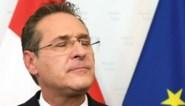 Gewezen leider van extreemrechts in Oostenrijk aangeklaagd na Ibizagate